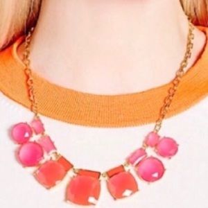 Kate Spade 'Cause a Stir' Statement Necklace